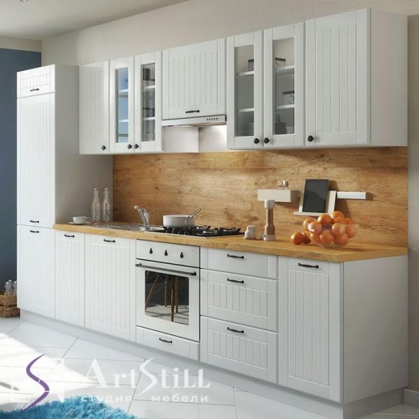 Кухня готовая Мила-2