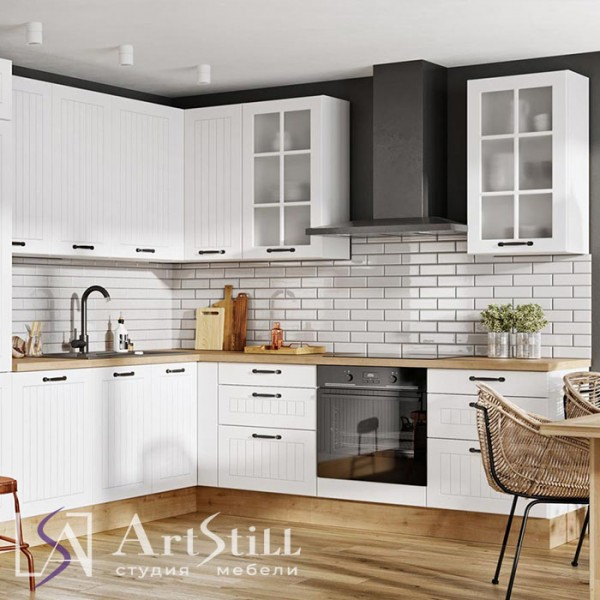 Кухня готовая Мила-4
