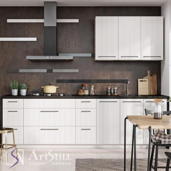 Кухня готовая Сиена