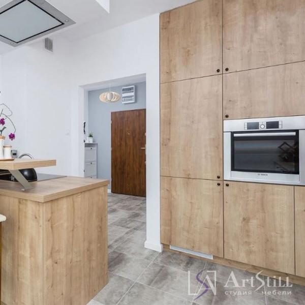 Кухня неоклассика Алегро-2