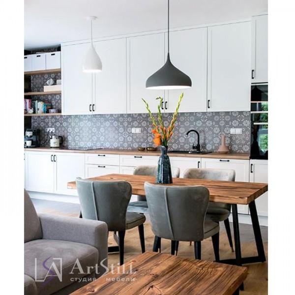Кухня неоклассика Алегро
