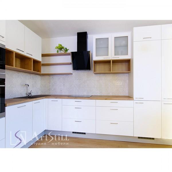 Кухня в скандинавском стиле Этерно-3
