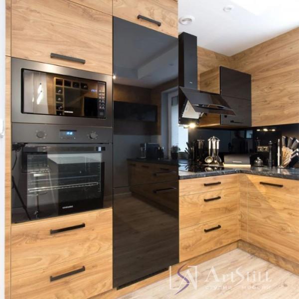 Кухня современная Фондо-2