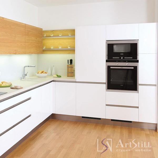 Кухня современная Фредо-2