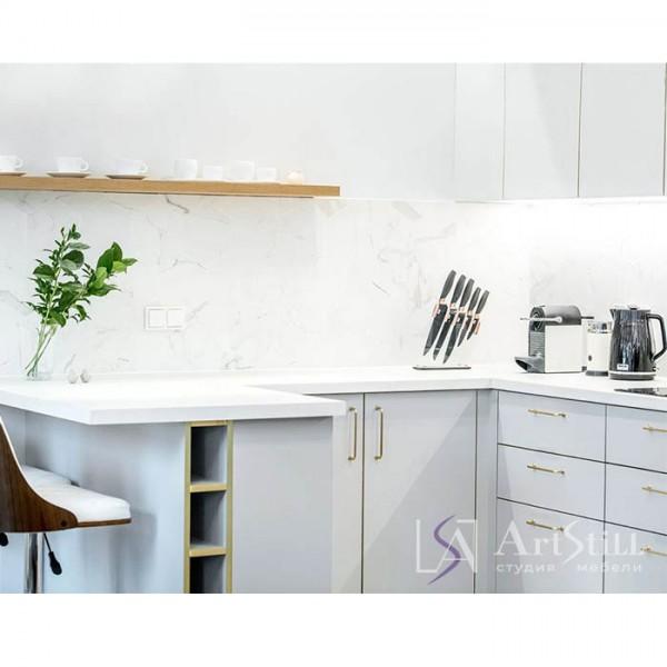Кухня современная Лабро