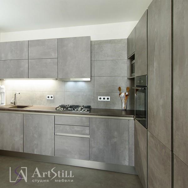 Кухня современная Монте-2