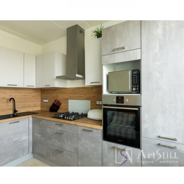 Кухня современная Монте