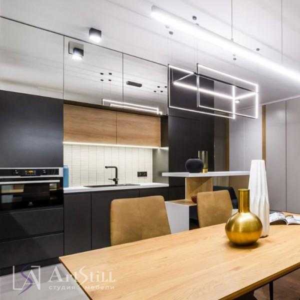 Кухня современная Терено-3