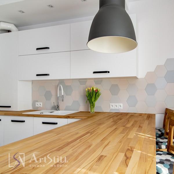 Кухня современная Софт-2