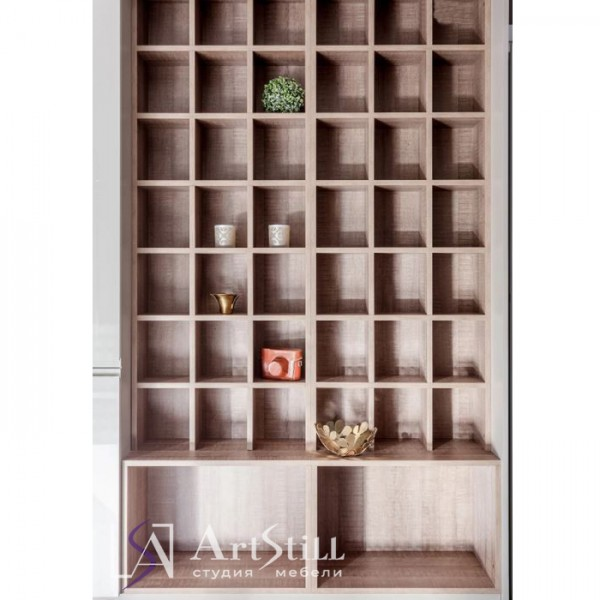 Шкаф современный Ассе-3