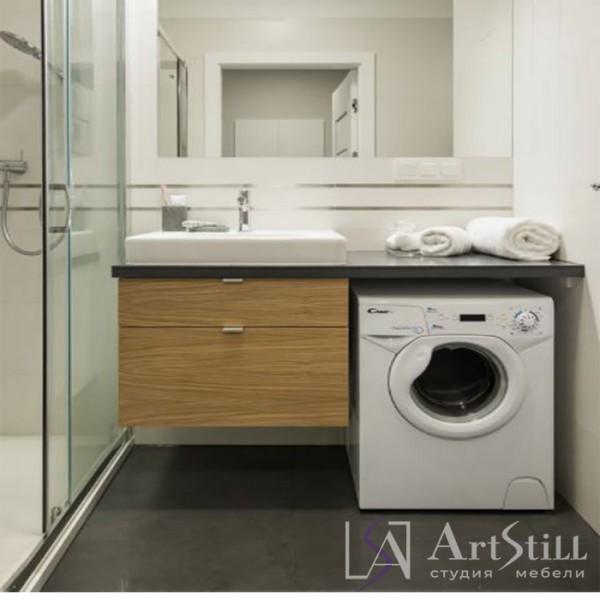 Ванная в современном стиле Лана-2
